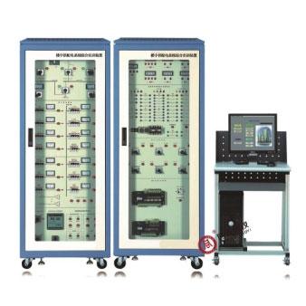 楼宇供配电系统综合实训装置