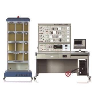 楼宇照明系统综合实训装置