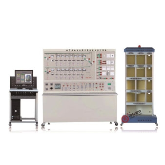 楼宇供配电及照明系统综合实训装置