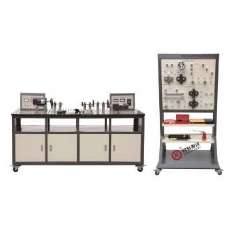 机械系统创新组合搭接综合实验装置