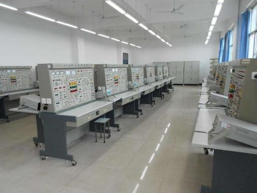 电工技术实验装置TYDGX-1
