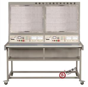 TYEWD-1型 维修电工技能实训考核装置(网孔板、双组型)
