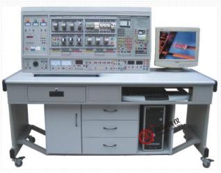 TYWXG-3型 维修电工技能实训考核装置(电气控制、PLC、变频器)