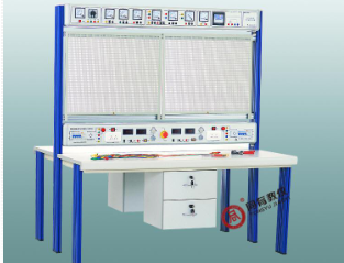 TYWXG-1D型  维修电工技能实训考核装置(网孔板、两面四组型)