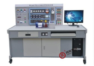 TYJCWK-88A型 网孔型机床电路实训考核鉴定装置