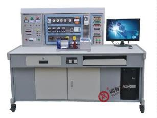 TYJPEMJY-1型 机床PLC电气控制实训考核装置