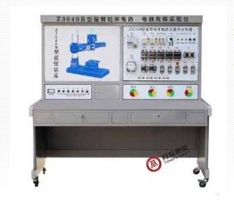 TY-Z3040B型 摇臂钻床电气技能实训考核装置