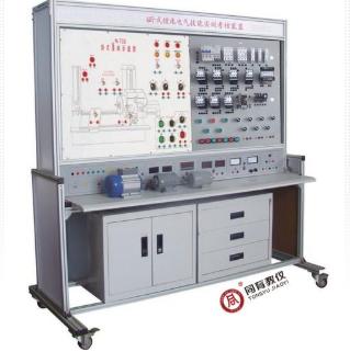 TY-T68型 卧式镗床电气技能实训考核装置