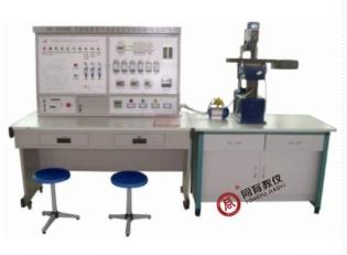 TY-X62W型 万能铣床电气技能实训考核装置