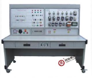 TY-C6140型 普通车床电气技能实训考核装置