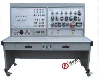 TY-C650-2型 普通车床电气技能实训考核装置