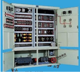 TYBS-PBA-1型 龙门刨床电气技能实训考核装置(半实物、扩大机型、三套机组)