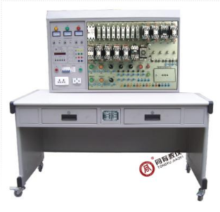 TYBS-M1432A型 万能外圆磨床电气技能实训考核装置(半实物)