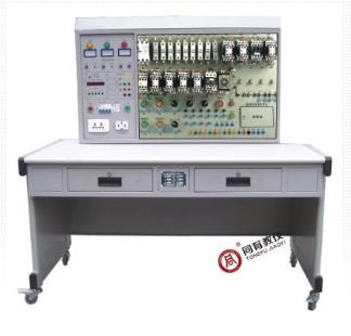 TYBS-M7120型 平面磨床电气技能实训考核装置(半实物)