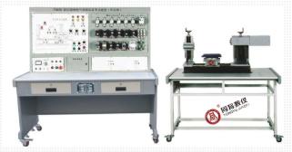 TYBS-T68型 卧式镗床电气技能实训考核装置(半实物)