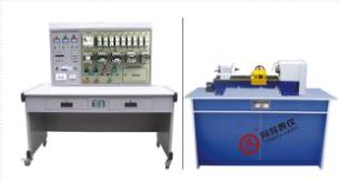 TYBS-C6140型 普通车床电气技能实训考核装置(半实物)