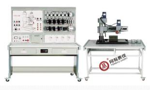 TYBS-Z3040B型 摇臂钻床电气技能实训考核装置(半实物)