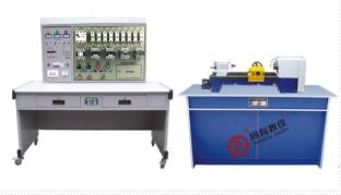 TYBS-PDH型 电动葫芦电气技能实训考核装置(半实物)