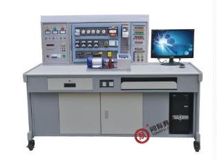 TYJPEM-1型 机床PLC电气控制实训考核装置