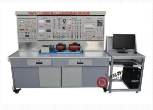 TYDGJS-03型 高级维修电工及技师技能实训考核装置
