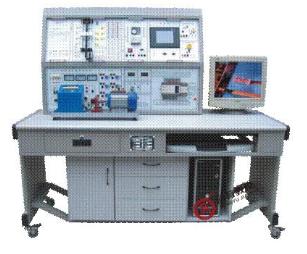 TYDGJS-05型 维修电工技师、高级技师技能实训考核装置