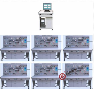 TYWPGZ-2型 网络型高级维修电工技能实训智能考核装置