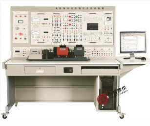 TYEDJ-3型 电机拖动及控制技术实训装置