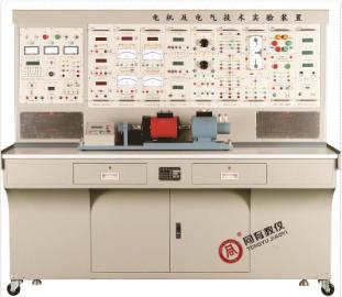 TYEDJ-2型 电机及电气技术实验装置