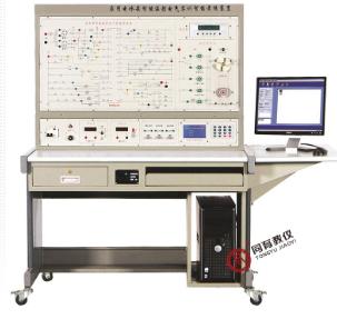 TYEWK-1型 电机控制及仪表照明电路实训考核装置
