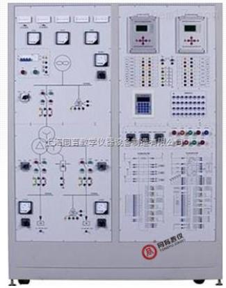 ETED-7048型 电力系统微机线路保护实训考核装置