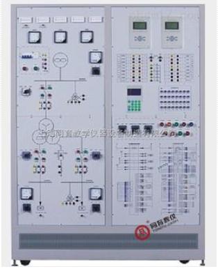 ETED-7061型 电力系统微机保护综合实训装置