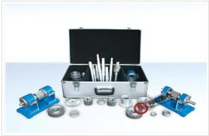EAMP-4064型 创意组合式钢制轴系结构设计分析实验箱