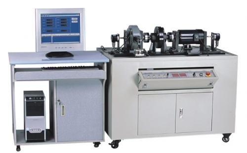 EAMP-4007型  齿轮传动测试分析实验台