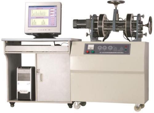 TY-50A  双控滚动轴承性能测试分析实验台