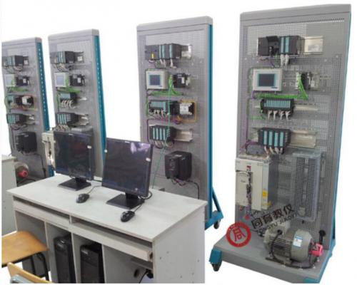 TYIGW-3 型 工业自动化网络综合实训平台