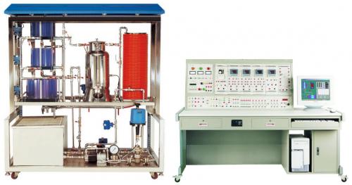 TY-CG06 过程控制综合实验装置