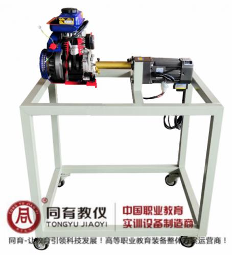 ATE-9365型 摩托车发动机解剖模型