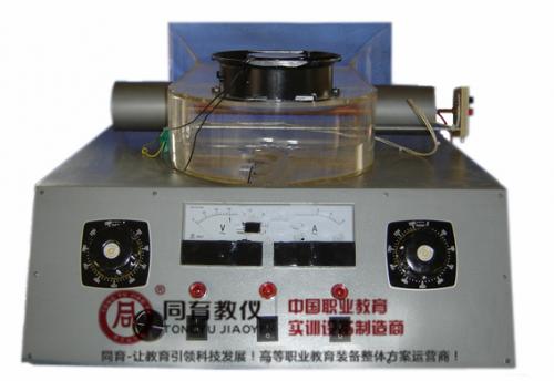EATE-6042型 伸展体的导热特性实验台