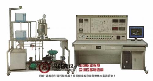 EATE-6047型 热工仪表及控制实训装置
