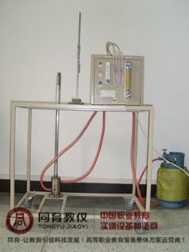 EATE-6049型 变压力单管蒸发实验装置