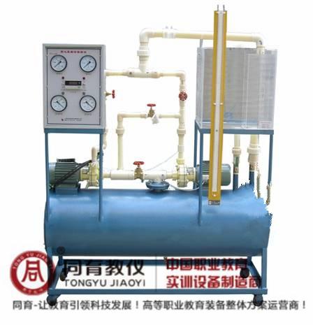 EAFM-135型 自循环离心泵综合试验台