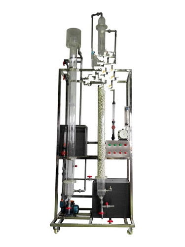 EAEE-7041型 酸性废水中和实验装置