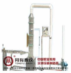 EAEE-7046型 旋流板塔气体吸收实验装置