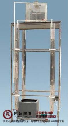 EAEE-7049型 自由沉淀试验系统