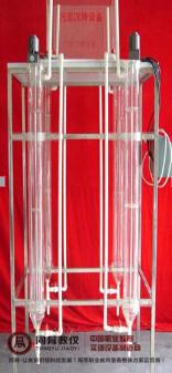 EAEE-7051型 絮凝沉淀实验装置