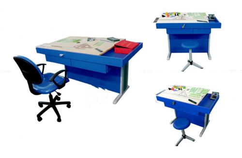 EDT-602型 绘图桌
