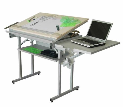 EDT-605型 豪华型固定式绘图桌