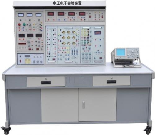TEEM-6014型 电工电子实验装置