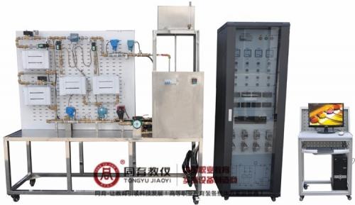 RHTE-3041型 热水供暖循环系统综合实训装置