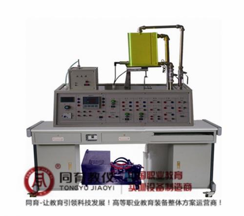 ITFS-2016型 液位检测与控制实验装置